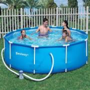BESTWAY bazen 305 x 76 cm sa čeličnom konstrukcijom Maui FFA 669