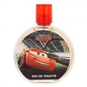 Disney Cars 3 eau de toilette 100 ml per bambini