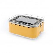 BARBECOOK CARLO SUNSHINE ventilatorski/bezdimni roštilj na drveni ugljen / 38