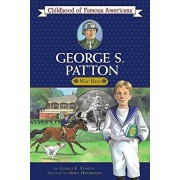 George S. Patton: War Hero, Paperback/George E. Stanley