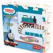 Trefl szőnyeg puzzle - Thomas és barátai