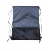 Get Fit Gymbag 42 x 32 - sacca portascarpe - Grey/Black