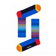 Happy Socks Ponožky Happy Socks Half Stripe (HAS01-6500) L