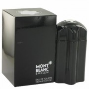 Montblanc Emblem For Men By Mont Blanc Eau De Toilette Spray 3.4 Oz