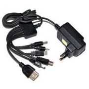6 in 1 fast Mobile Charger