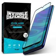 Folie sticla securizata Huawei P Smart 2019 Ringke 2.5D Premium Invisible Screen Defender
