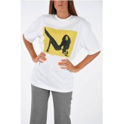 Calvin Klein JEANS EST. 1978 T-shirt Stampata taglia M