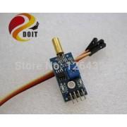Generic Official DOIT 2pcs/lot Tilt Sensor Module Switch MCU Module Electronic Building Blocks Robot Xd-06