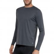 Camiseta Lupo Manga Longa Repelente UV