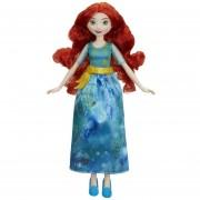 Muñeca Merida Royal Shimmer - Disney Princess