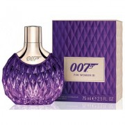 James bond 007 for women iii 75 ml eau de parfum edp profumo donna