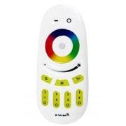 RGBW Touch Afstandsbediening