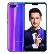 Smartphone Huawei Honor 10 (4+128GB) - Azul