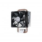 Disipador Ventilador Cooler Master Hyper T2 (RR-HT2-28PK-R1)-Plata