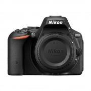 cámara fotográfica nikon d5500 negra