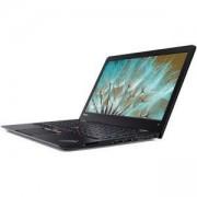 Лаптоп Lenovo ThinkPad 13 Gen2 Intel Core i5-7200U (2.5GHz up to 3.1GHz, 3MB), 8GB 2133MHz DDR4, 256GB SSD, 13.3 инча, 20J1003WBM