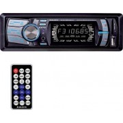 Majestic Sd-247 Rds/usb/ax Autoradio 1 Din Sintolettore Mp3 Radio Rds Fm Stereo Sd/mmc Aux Usb Potenza 120 Watt - Sd-247 Rds/usb/ax