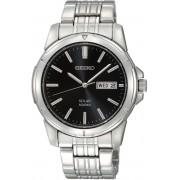 Seiko SNE093P1 - Horloge - 40 mm - Zilverkleurig