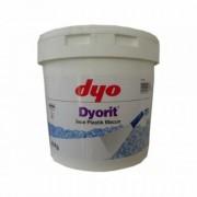 Glet pe baza de emulsie acrilica Dyorit – 25 kg