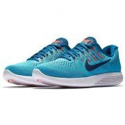 Nike Lunarglide 8 Blue Men'S Running Shoes