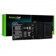 Bateria Green Cell para Acer Aspire M5, R7, V5, V7 - 3560mAh