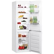 Indesit LR7S2W Kombinált hűtőszekrény