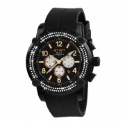 Jet Set Of Sweden J3873b-267 Beirut Unisex Watch