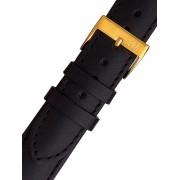 Curea de ceas Morellato A01K0969087019CR18 schwarzes Uhren18mm