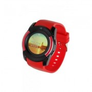 Garett G11 czerwono/czarny