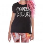 tričko dámské IRON FIST - Buzz Killer Raglan