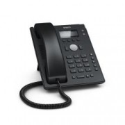 TELEFONO SNOM D120 W/O PS BLACK