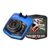 Camera Auto DVR Black Box Novatek C900 1080p FullHD 3MPx Blue