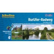 Fietsgids Bikeline RurUfer radweg   Esterbauer