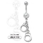 Otel chirurgical JBLH 110