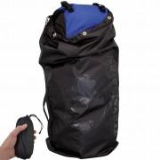 Flightbag Voor Backpack Zwart 100X45X25cm