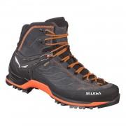 Salewa obuv OUT-A MTN TRAINER MID GTX grey asphalt Velikost: 10