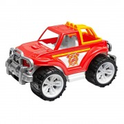Пожарникарски джип FIRE DEPT Technok Toys (33 см) - Код W3222