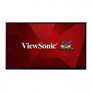 ViewSonic CDE3205-EP Monitor Piatto per Pc 32'' Led Full Hd Nero