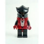 Lego Shadow Knight Vladek Minifigure as found in Set 8877