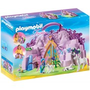 PLAYMOBIL - SET MOBIL GRADINA ZANELOR (PM6179)