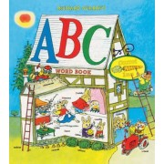 Richard Scarry's ABC Word Book, Hardcover