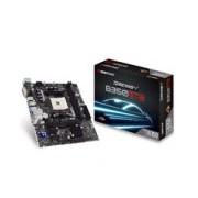 MB BIOSTAR B350ET2 AMD A-SERIES/USB 3.1/HI-FI/DVI-D/DDR4/MICRO-ATX