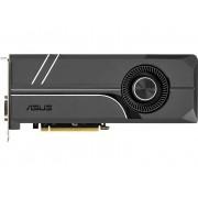 Asus Grafikkort Asus Nvidia GeForce GTX1060 Turbo 6 GB GDDR5 PCIe x16 HDMI, DVI, DisplayPort