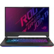 "Laptop Gaming Asus ROG Strix G531GV-AL027T (Procesor Intel® Core™ i7-9750H (12M Cache, up to 4.50 GHz), Coffee Lake, 15.6"" FHD, 16GB, 512GB SSD, nVidia GeForce RTX 2060 @6GB, Win10 Home, Negru)"