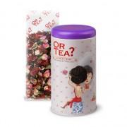 Spiru Or Tea La Vie en Rose Zwarte Thee Roos Los