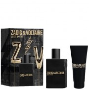 Zadig&Voltaire Just Rock! for Him комплект 2 части 50 мл - EDT