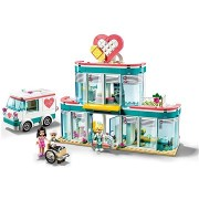 LEGO Friends 41394 Heartlake City Kórház