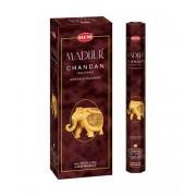 Bețișoare parfumate HEM - Madhur Chandan