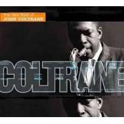 John Coltrane - Very Bestof (0731454991322) (1 CD)