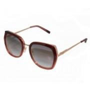 TOMMY HILFIGER Round Sunglasses(Grey)